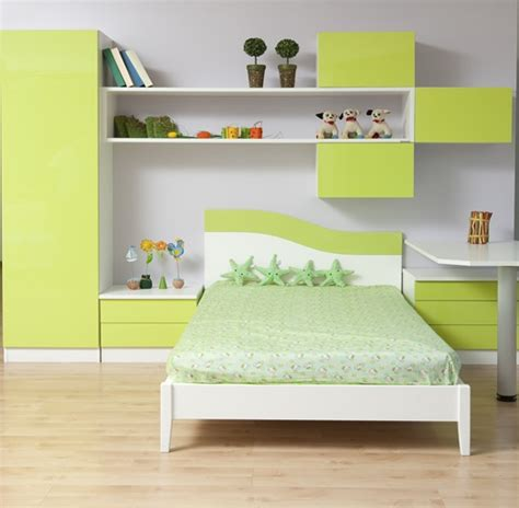 Beautiful Bedroom Table Ls by Attractive And Beautiful Bedroom Interior With A Bed