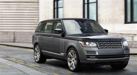 Range Hybrid Cars by Range Rover Hybrid And Range Rover Sport Hybrid 2016