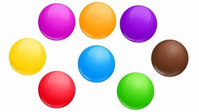 Balls Clipart Colored Transparent Webstockreview Learn Learning