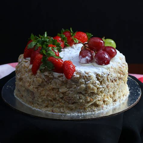 Skip to recipe print share. Napoleon Cake | Mitsis Delicacies | Best Cakes in Colombo