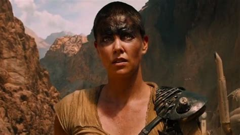 Charlize Theron Best The 10 Best Charlize Theron Performances