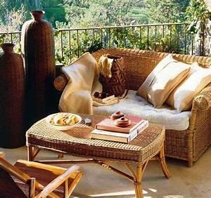 Balkon Gestalten Orientalisch : neodoljiva oaza na terasi ideje za ure enje stana na ~ Eleganceandgraceweddings.com Haus und Dekorationen