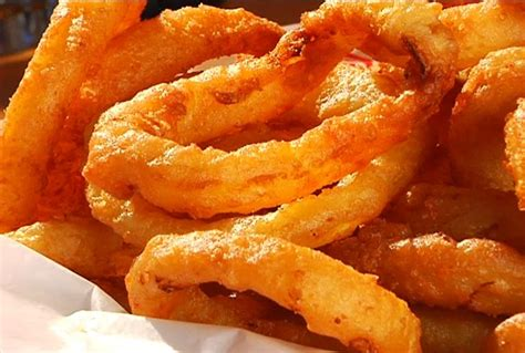 national onion rings day national  international days