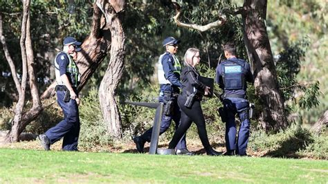 The greenhalgh family are a huge part of our rugby league community. Killer on the run after body found in Melbourne park | The ...