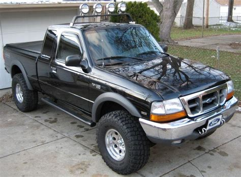 ford ranger with light bar light bar install ranger forums the ultimate ford