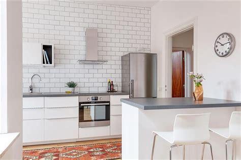 Veddinge white Ikea kitchen   IKEA DECOR'S