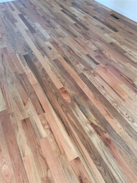 hardwood floors greeley co red oak 2 install and oil finish in fort collins co jade floors