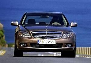 Mercedes Classe C Fiche Technique : fiche technique mercedes classe c 220 cdi classic 2009 fiche technique n 116235 ~ Maxctalentgroup.com Avis de Voitures