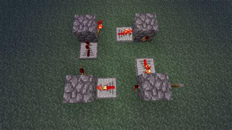 Redstone Circuit Yohandi Minecraft Site