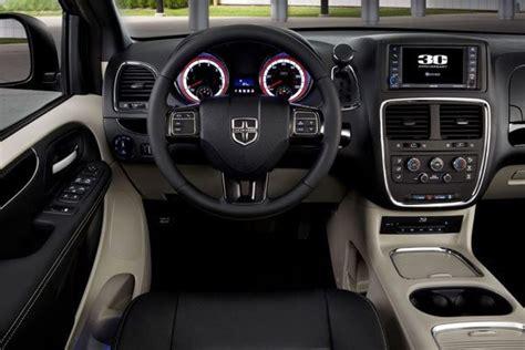dodge grand caravan cars news reviews  prediction