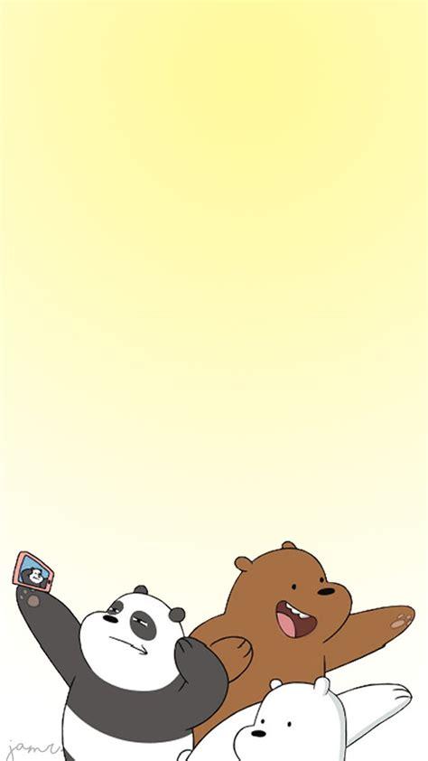 bare bears wallpapers top   bare bears