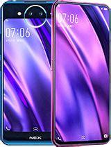 vivo nex dual display full phone specifications