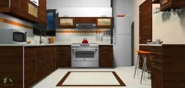 kitchen design in pakistan creating a social kitchen design aenzay interiors 4478