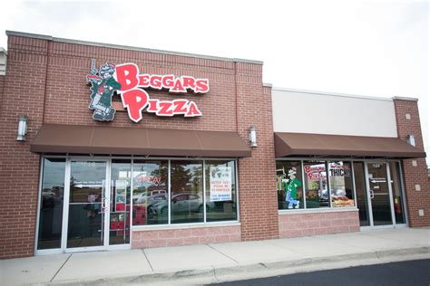 plainfield beggars pizza