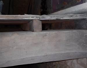 Faire Un Plancher Bois : refaire des planchers anciens forum rev tements de sols ~ Dailycaller-alerts.com Idées de Décoration