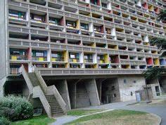 Cité Radieuse De Rezé : unit d 39 habitation a nantes rez cit radieuse de rez le corbusier 1955 show me ~ Voncanada.com Idées de Décoration