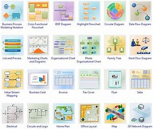 Google Diagram Maker