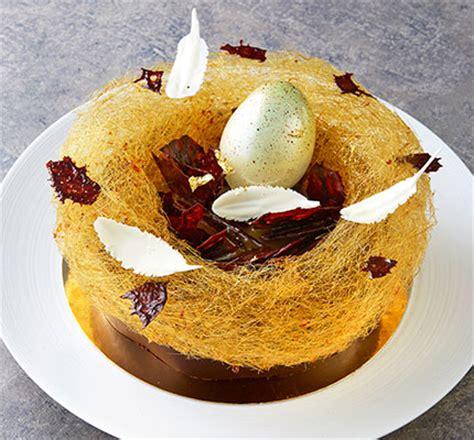 easter cake bbc good food