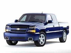 2006 Chevrolet Silverado 1500 SS - Overview - CarGurus