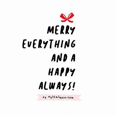 Karen Merry Always Everything Happy Salmansohn