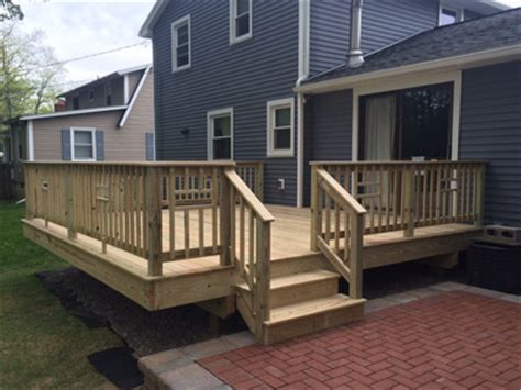 ideas for remodeling a small bathroom deck builders rochester ny deck patio contractor webster