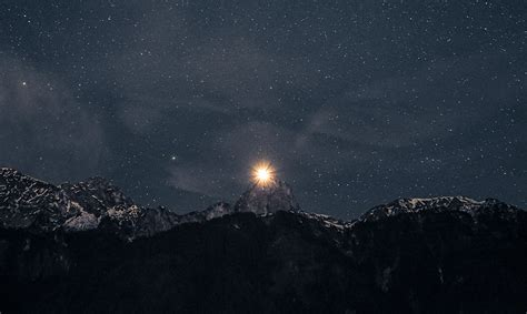 the star of bethlehem was not the point ymi