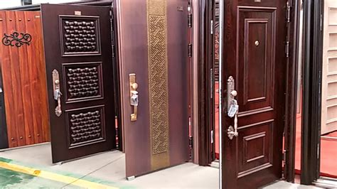Indian House Main Gate Designs Safety Door Design