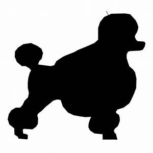 Cloud Drawing Dog Silhouette Drawing 07 Free Stock Photo Public Domain