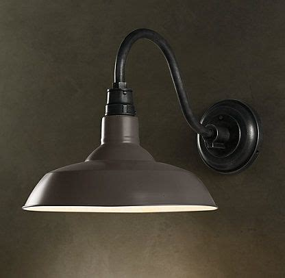 outdoor lighting restoration hardware for the home