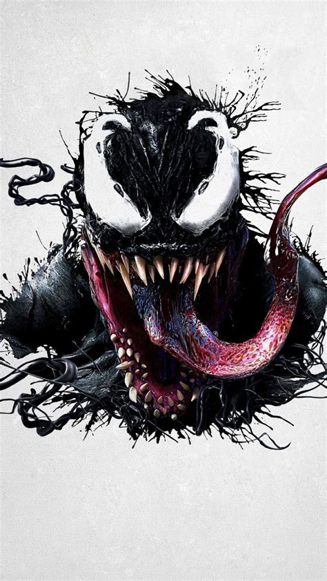 wallpaper venom marvel comics imax poster hd movies