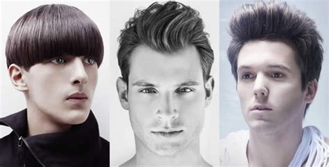 The Right Haircut For Your Face Shape