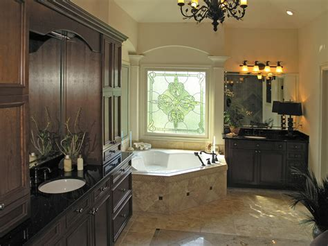 Custom Bathroom Design by 46 Luxury Custom Bathrooms Designs Ideas