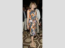 Vogue editor Anna Wintour has been wearing same Manolo