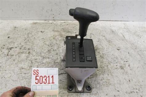 Purchase 1994 Saturn Sl2 Sedan Automatic Transmission