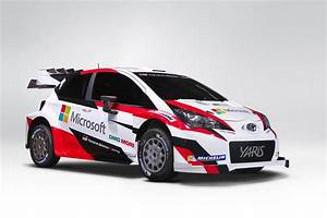 Toyota Yaris Wrc : toyota performance brand to rival mercedes amg under consideration ~ Medecine-chirurgie-esthetiques.com Avis de Voitures