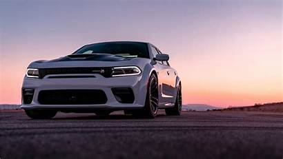 Charger Dodge Scat Pack Widebody Wallpapers 1080