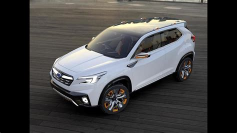 Subaru Forester 2020 Colors by Future Concept News Release Date And Price