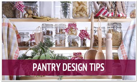 Pantry Locations Custom Closet And Storage Solutions For Boston And