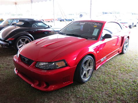 2000 ford saleen mustang s 281 review supercars net