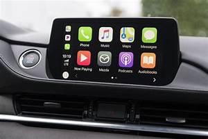 Mettre Waze Sur Apple Carplay : apple carplay et android auto seront ajout s aux produits mazda laurier mazda ~ Medecine-chirurgie-esthetiques.com Avis de Voitures