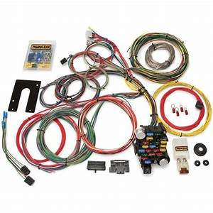 Painless Wiring 21 Circuit Harness Free Shipping