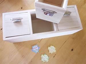 Casier A Tiroir : diy casier tiroirs pop ~ Teatrodelosmanantiales.com Idées de Décoration