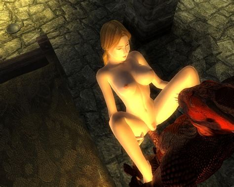nude oblivion mods homemade porn