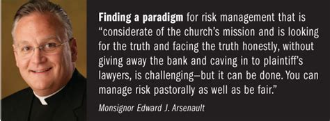 Catholic Church Riskmanagement Efforts Reducing Abuse