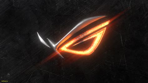 Cool Logo Backgrounds Hd Awesome Asus Rog Wallpaper Celebswallpaper