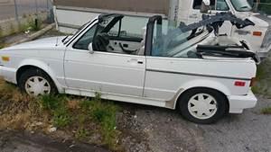 Diagram For 1988 Volkswagen Cabriolet