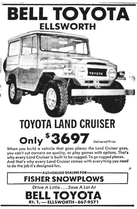 old cars and repair manuals free 1996 land rover range rover spare parts catalogs all land cruisers manuals factory lit etc page 11 toyota land cruiser fj40 toyota land