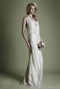 The Vintage Wedding Dress Company Decades Lace Bridal ...