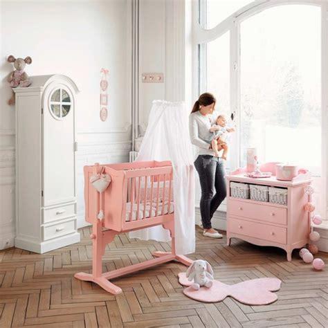 chambre de bébé vintage chambre bébé fille