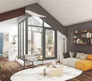 Appartement Lille Achat : achat logement neuf lille 03 siglaneuf ~ Dallasstarsshop.com Idées de Décoration
